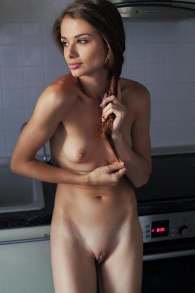 Model Loretta A in Fosco