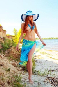 Model Indiana A in Cappello